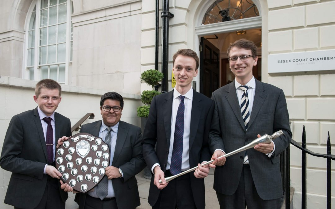 Oxford Brookes retain their trophy in 2016